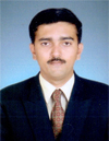 Mr. Avinash Shankar Bhosale