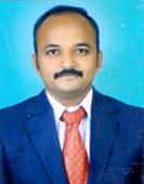 Dr. Sudke Suresh Gendappa