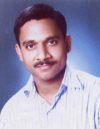 Mr. Vijay Uttamrao Sable