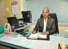 Dr. Aloorkar N.H.