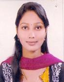 Miss. Dangare Kiran Madhukar