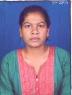 Miss. Dombale Supriya Balkrishna