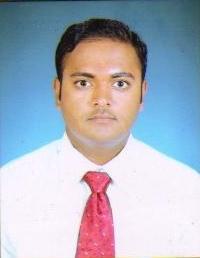 Mr. Bhongale Ashish Sanjay