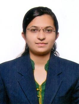 Miss. Gaikwad Puja Satish