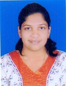Miss.Patil Shranavi Sanjay
