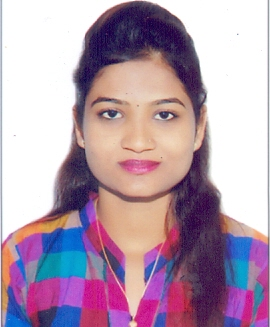 Miss. Holmukhe Susmita Sanjay