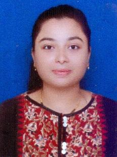 Miss. Jadhav Priyanka Jangalrao