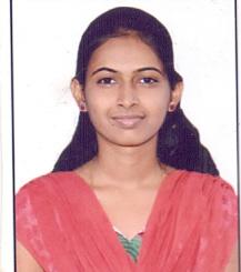 Miss. Jadhav Shweta Rajendra