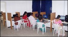 Internet Facilites