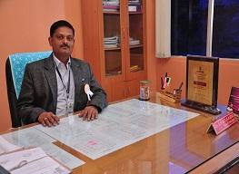 Dr. Kulkarni A.S.