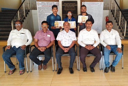 Carom Competition Winners