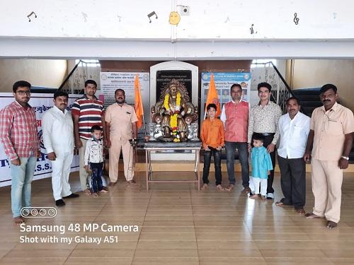 Shiv Jayanti 2020-21